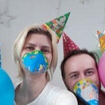 день рождения на самоизоляции